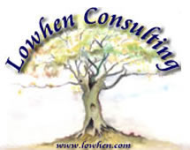 Lowhen Consulting - Career management